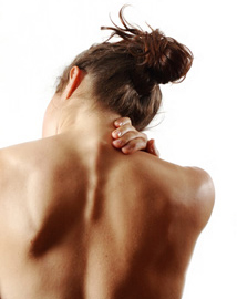 Secuelas de un Esguince Cervical